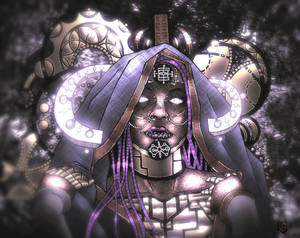 Mother Yutay