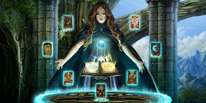 Awakening: Witch_001