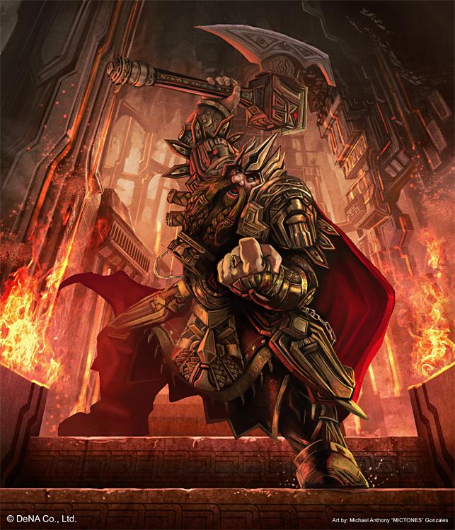 D&D - Dwarves on Pinterest | Rpg, Fantasy Dwarf and Shadowrun  D&D - Dwarves o...