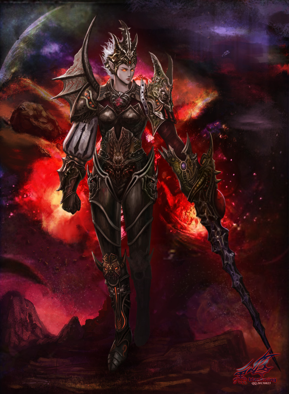 Inferno general