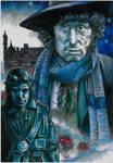 Doctor Who- Intruder