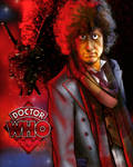 Doctor Who: Red Mist by Hognatius