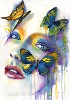 Madness by Cora-Tiana