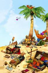 pirate readers