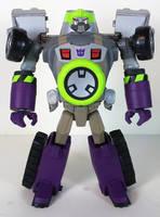 Custom Transformers Animated Mixmaster by BadLamprey