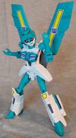 Transformers Animated Lyzack