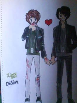 Dillon x Ziggy