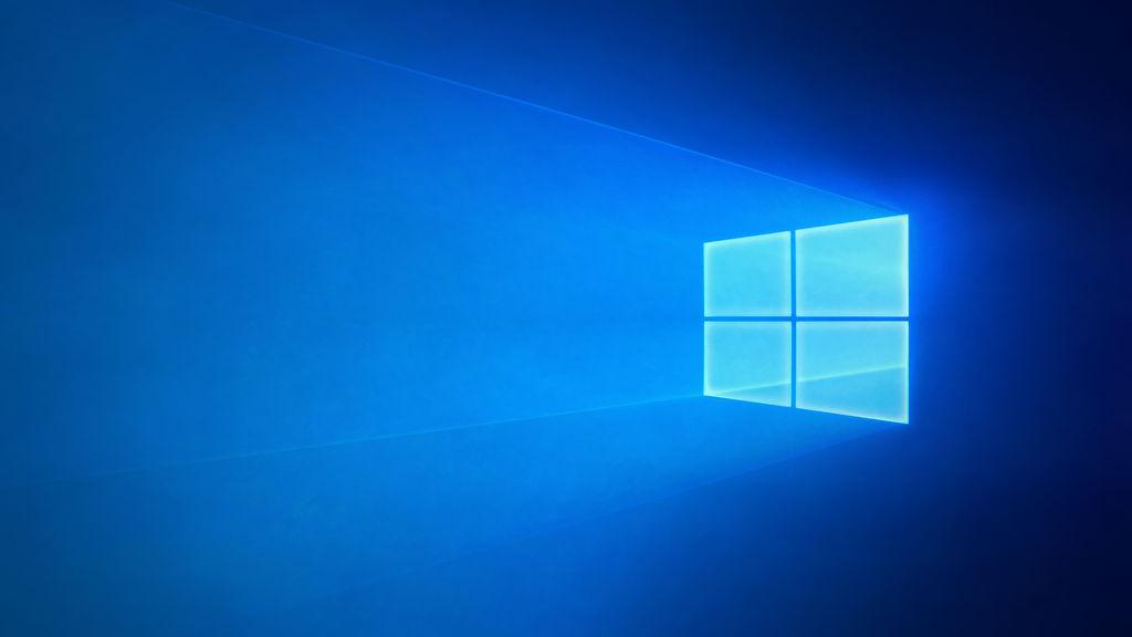 Windows 10 Absorption 19h1 Dark Wallpaper By Xreamed On Deviantart