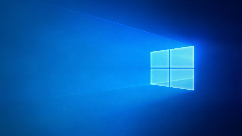 Windows 10 Absorption 19h1 Dark Wallpaper By Xreamed On