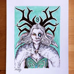 Day 9: Hel