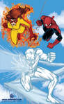 spiderman amazing friends