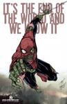 Spiderman Zombie