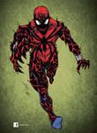 SpiderCarnage
