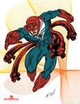 Spiderman 2211