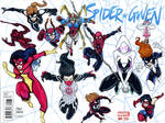 Spiderverse Web of the SPider Women
