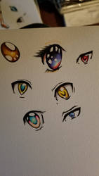 And more eyes