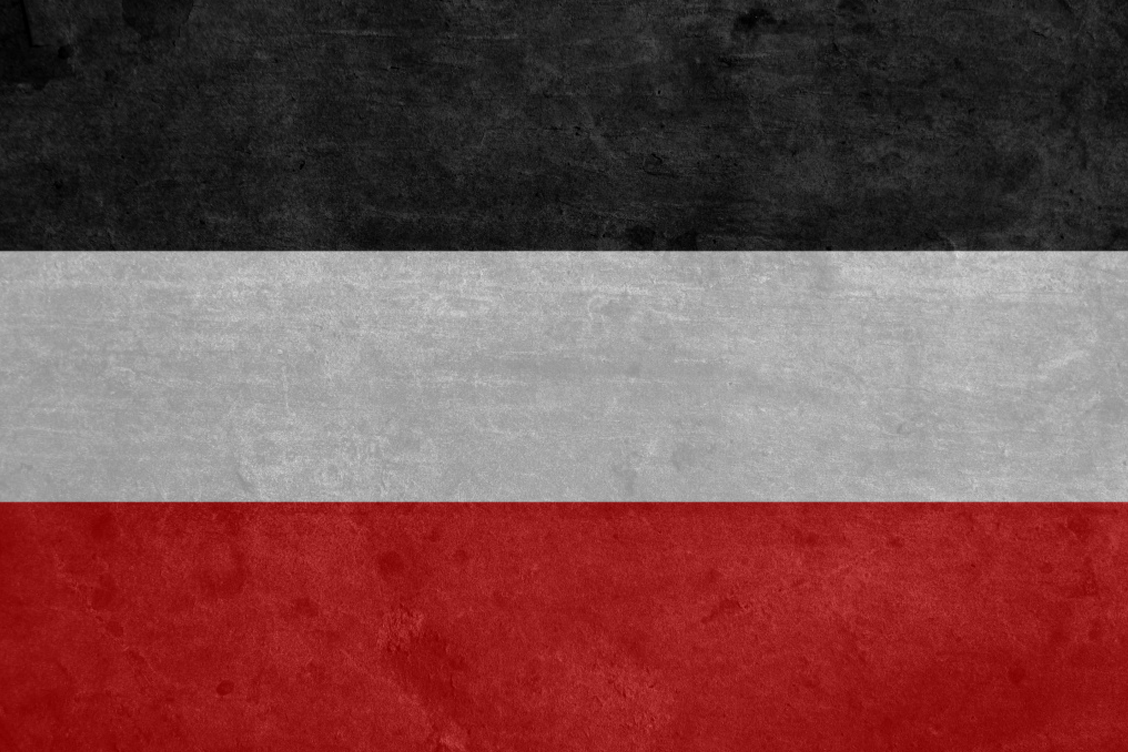 German Empire grunge flag by ket543128 on DeviantArt