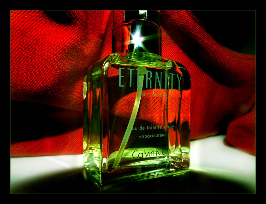 Eternity by herminator