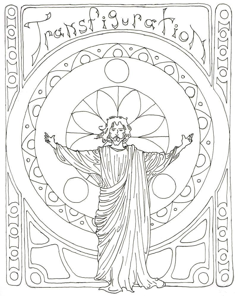 Transfiguration By BizLiz On DeviantArt