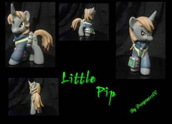 LittlePip blind bag by Dragoness00