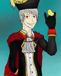 Pirate Prussia