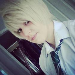 HP: Draco Malfoy WIP