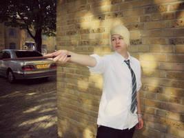 Harry Potter: Draco