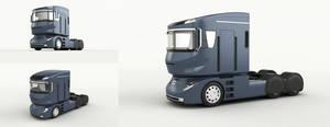 Concept Truck