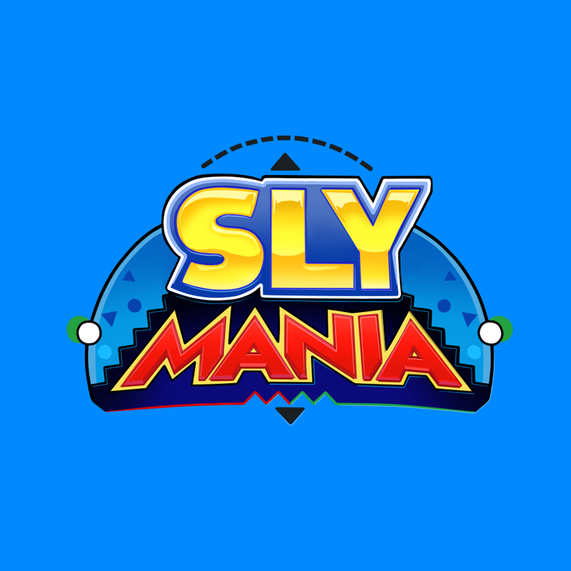 It's SLY Mania! by TheWinterTouch