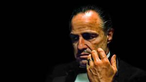 The Godfather-Don Vito