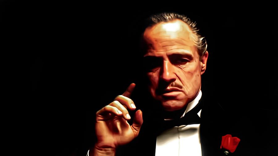 The Godfather-Don Vito3 by donvito62