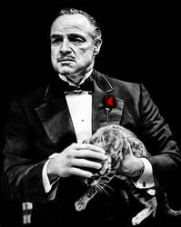 The Godfather-IlPadrino-2 by donvito62