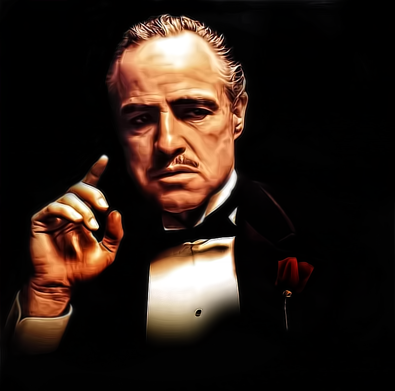 The Godfather Again-2 by donvito62 on DeviantArt