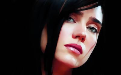 Jennifer Connelly-4 by donvito62