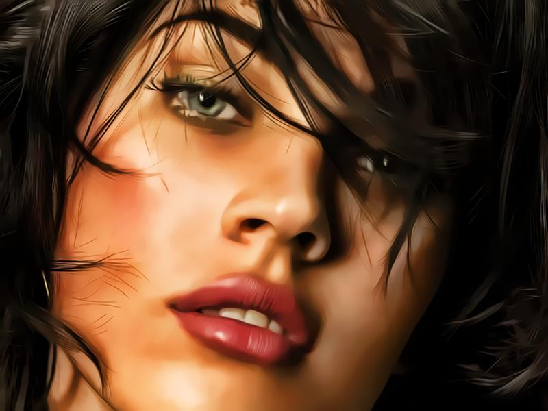 Megan Fox-2 by donvito62