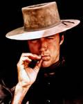Clint Eastwood-Legend