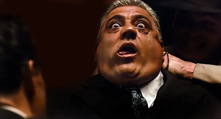 Godfather images the godfather luca brasi by