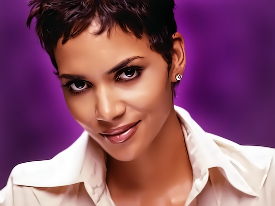 Halle Berry by donvito62