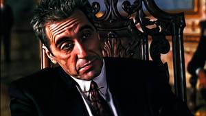 Michael Corleone Again