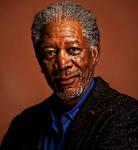 Morgan Freeman Once More