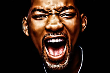 Will Smith's Shout