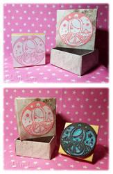 Stamp - Sveta by Lilith-Lynn