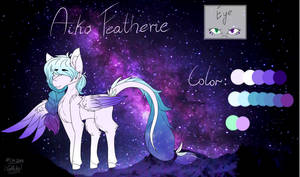 Aiko Featherie Reference 3.0