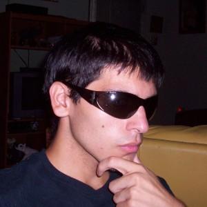 DarkWolf622's Profile Picture