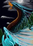 Drerika's Dragons by AstreyaSky