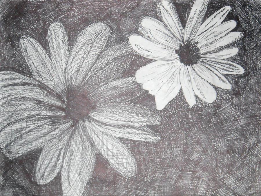 Flowers by summersrain28