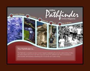 Pathfinder Site Design