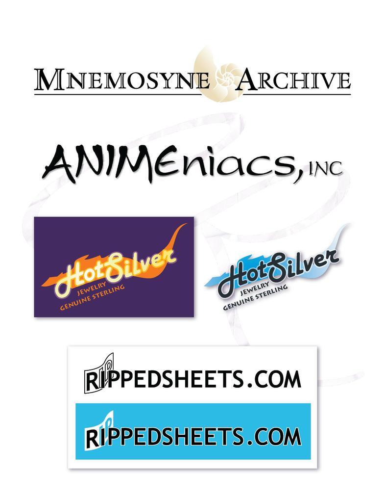 Various Logos by cmrollins