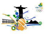 RIO 2016 --- by GilbertoMendes
