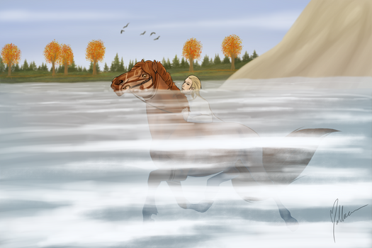 Viking Mud Skirmish - 2 Water Drop